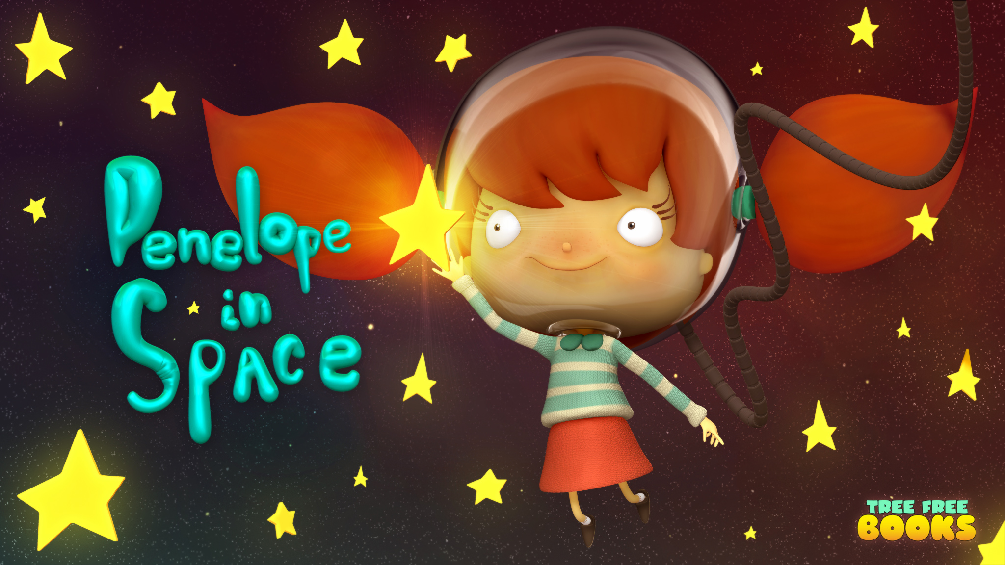 Penelope in space